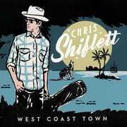 West Coast Town , Chris Shiflett