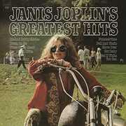 Janis Joplin's Greatest Hits , Janis Joplin
