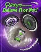 Ripley's Believe It or Not! A Century of Change!