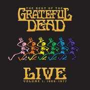 Best Of The Grateful Dead Live: 1969-1977 - Vol 1 , The Grateful Dead