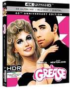 Grease (40th Anniversary Edition) , Eve Arden