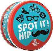 Spot it: Hip