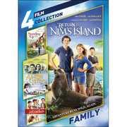 4-Film Collection: Family , Matthew Lillard