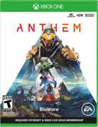 Anthem for Xbox One