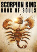 Scorpion King: Book Of Souls , Zach McGowan