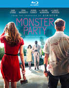 Monster Party , Julian McMahon