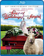 Four Weddings And A Funeral (25th Anniversary Edition) , Hugh Grant