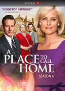 A Place to Call Home: Season 6 , Marta Dusseldorp