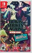 Travis Strikes Again: No More Heroes 2 for Nintendo Switch
