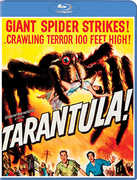 Tarantula , John Agar