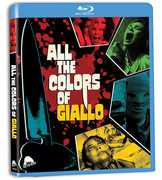All The Colors Of Giallo