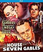 The House of the Seven Gables , George Sanders
