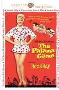 The Pajama Game , Doris Day