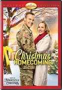 Christmas Homecoming , Julie Benz