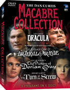 The Dan Curtis Macabre Collection , Rex Sevenoaks