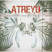 Suicide Notes and Butterfly Kisses , Atreyu