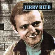 Essential , Jerry Reed