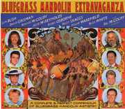 Bluegrass Mandolin Extravaganza /  Various , Various Artists