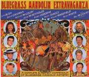 Bluegrass Mandolin Extravaganza /  Various , Various Artists