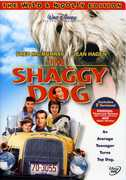 The Shaggy Dog , Fred MacMurray