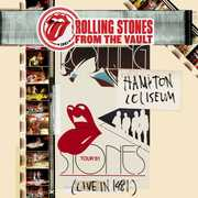 From the Vault: Hampton Coliseum (Live in 1981) , The Rolling Stones