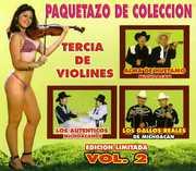 Tercia De Violines, Vol. 2