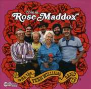 This Is Rose Maddox