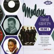 Modern Vocal Groups 5 /  Various [Import]