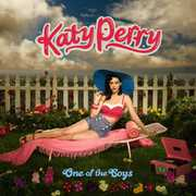 One of the Boys , Katy Perry