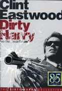 Dirty Harry (Special Edition) , Clint Eastwood