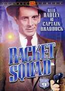 Racket Squad 9 , Reed Hadley