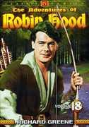 The Adventures of Robin Hood: Volume 18 , Donald Pleasence