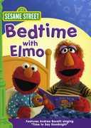 Bedtime With Elmo , Pam Arciero