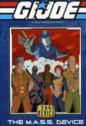 G.I. Joe Real American Hero: The M.A.S.S. Device , Michael Patrick Bell