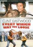 Every Which Way But Loose , Clint Eastwood