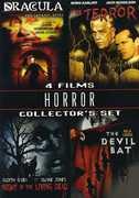 Horror Collector's Set,: Volume 2 , Peter Cushing