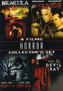 Horror Collector's Set,: Volume 2 , Peter Cushing