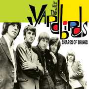 Shapes of Things: Best of [Import] , The Yardbirds