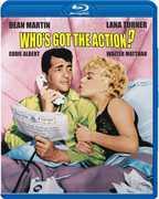 Who's Got The Action? , Dean Martin