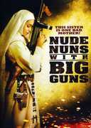 Nude Nuns With Big Guns , Aycil Yeltan