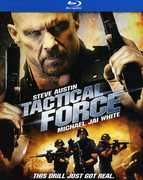 "Tactical Force , ""Stone Cold"" Steve Austin"
