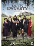 Duck Dynasty: Season 1 , Phil Robertson