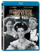On Approval , Clive Brook