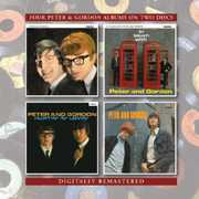Peter & Gordon /  in Touch with /  Hurtin N Lovin [Import]