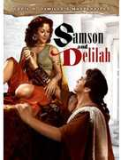 Samson and Delilah , Hedy Lamarr
