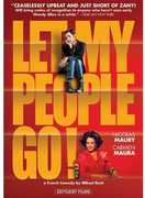 Let My People Go! , Clément Sibony