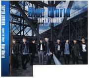 Blue World [Import] , Super Junior