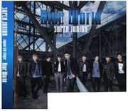 Blue World [Import] , Super Junior