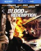 Blood Of Redemption , Billy Zane