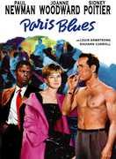 Paris Blues , Paul Newman